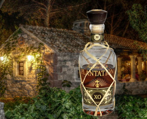 Plantation Rum Barbados XO 20th Anniversary