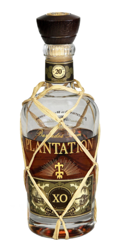 Plantation Rum Barbados XO Extra Old 20th Anniversary