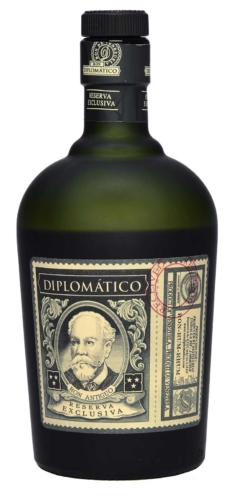 Diplomatico – Botucal Reserva Exclusiva