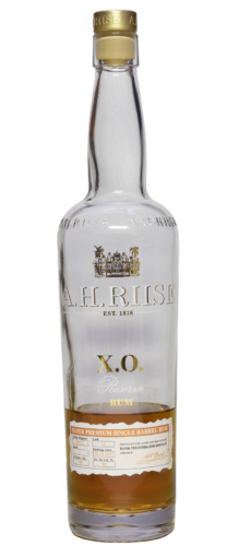A. H. Riise X.O. Reserve Rum