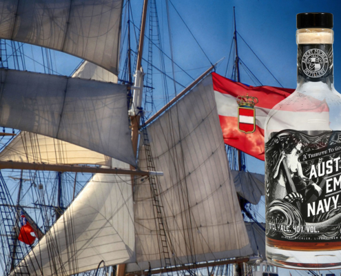 Austrian-Empire-Navy-Rum-Test